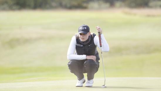 Golf Tour: Stirling International 2020-21