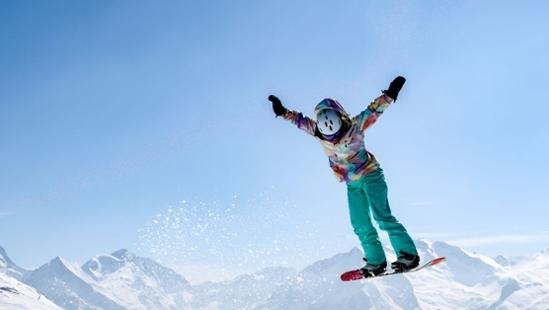 BUCS Snowsports: Dome Series Scotland