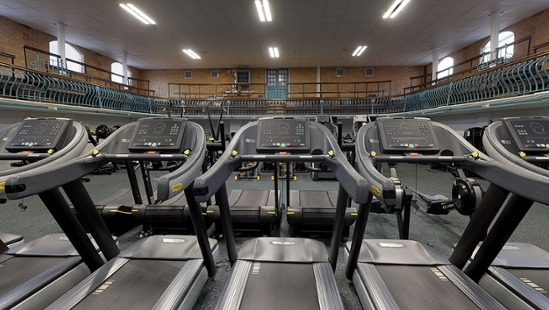 University of Birmingham partners with Technogym to expand their student fitness experience