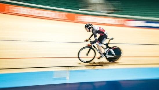 BUCS Cycling: Track Championships