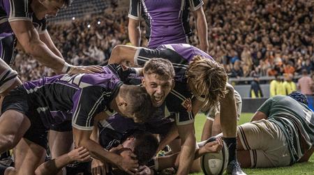 BUCS Super Rugby - 2021-22