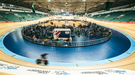 Track Cycling 2019 Results