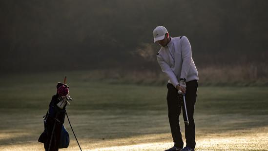 BUCS Golf: Team Championships