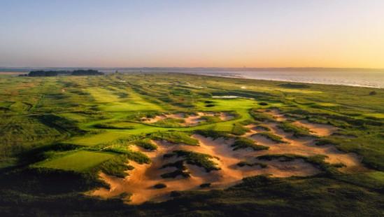 Golf Tour: Finals 2020-21