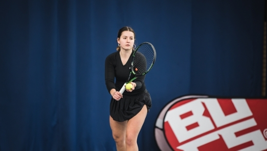 BUCS Tennis: Singles Championships