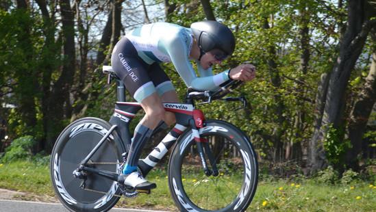 BUCS Cycling: 25m TT Championships