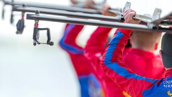 Rowing Regatta 2020-21
