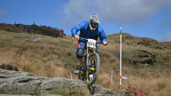 BUCS Cycling: Downhill MTB Championships
