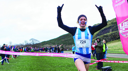 BUCS Cross Country Championships 2021 Bid Questionnaire
