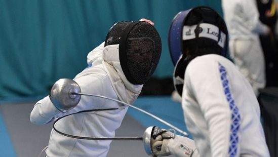 BUCS Fencing: North West