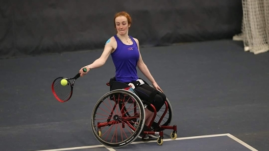 Wheelchair Tennis: Individual Championships 2020-21