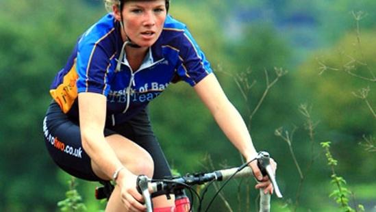 BUCS Cycling: Hill Climb Championships