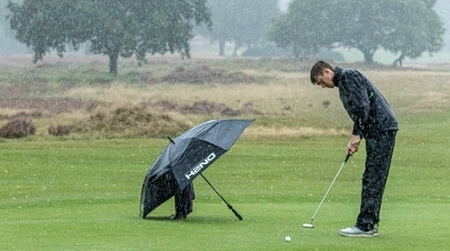 BUCS Golf Results: Midland Tournament