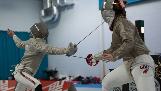 BUCS Fencing: Midlands