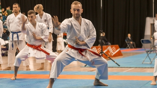 BUCS Karate Championships