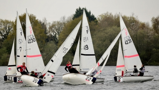 Sailing: Team Racing Qualifiers 2021-21 - CANCELLED