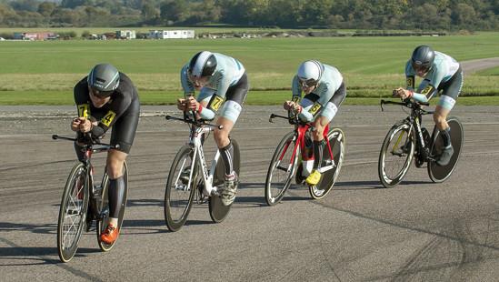 BUCS Cycling: Road Race Championships