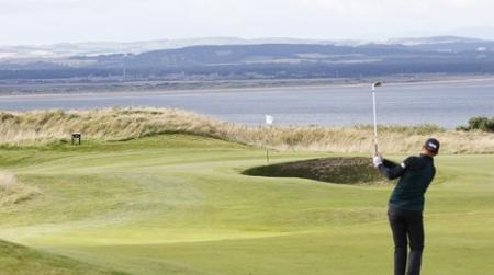 BUCS Golf Results: Stirling International