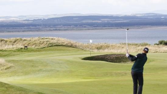 BUCS Golf: Exeter Invitational
