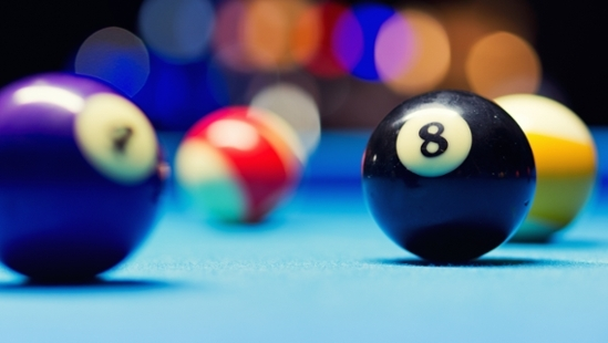 Pool: Nine-ball Championships 2020-21 (Cancelled)