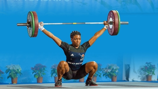 World University Weightlifting Championships