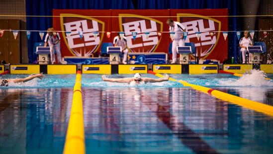 LUSL Swimming