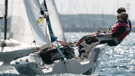 BUCS Sailing: Fleet Racing Championships