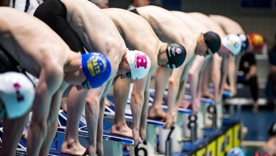 BUCS Swimming: Team Championships