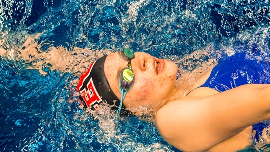 Speedo and BUCS Swimming: Long Course Championships