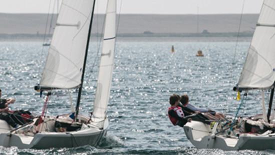 BUCS Sailing Team Racing: Championship Final