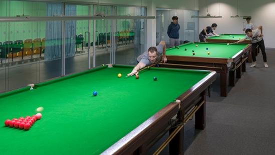 BUCS Pool: Eight-ball Championships
