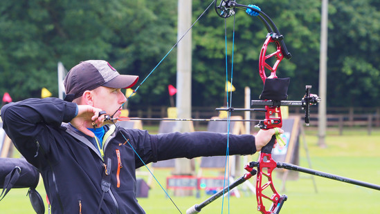 Archery: Outdoor Championships 2020-21