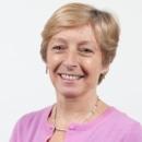Liz Nicholl CBE