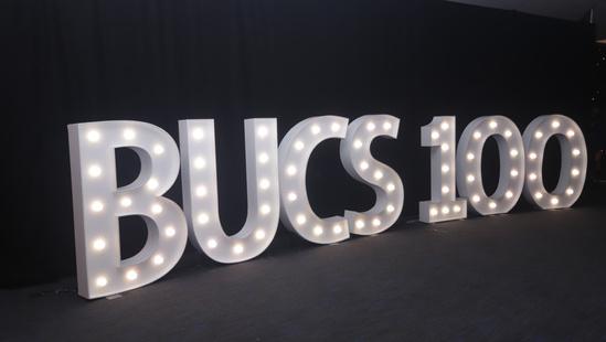 Celebrating 100 Years of British University Sport with BUCS