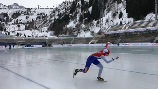 World University Speed Skating Championships