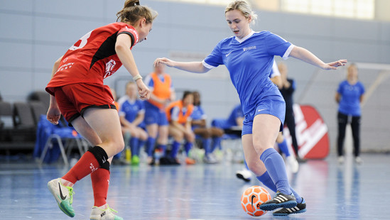 LUSL Futsal