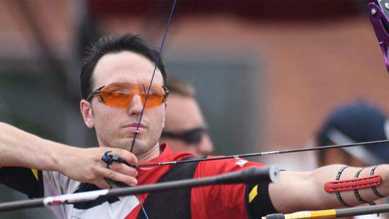 Archery: Indoor Championships Qualifier - Central 2020-21