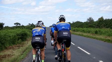 BUCS partner with performance cycling brand Le Col