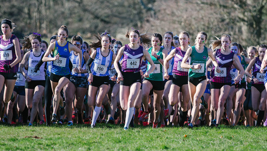 Cross Country Championships 2020-21