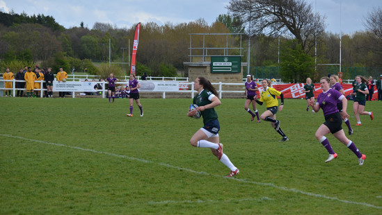 BUCS Rugby 7s Championship