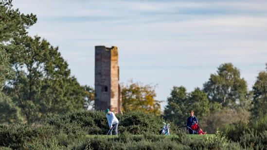 Golf: Team Match Play Championships 2021-22