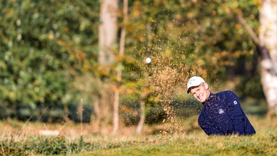 Golf Tour: Birmingham 2020-21