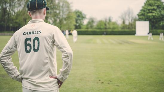 Cricket: Men's Outdoor Championship Final 2021-22