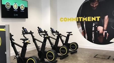 Technogym and Heriot-Watt case study