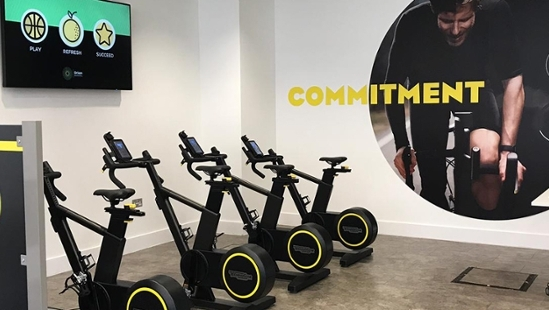 Heriot-Watt University partners with Technogym to redesign Scotland's National Sports Performance Centre