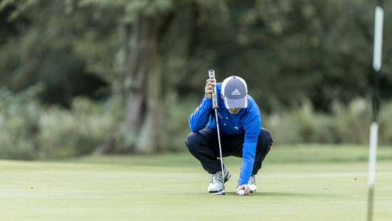 BUCS Golf: Tour Finals