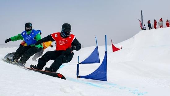 BUCS Snowsports: Dome Series South