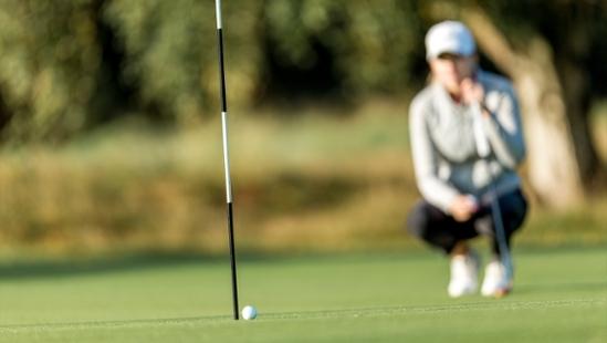 World University Golf Championships