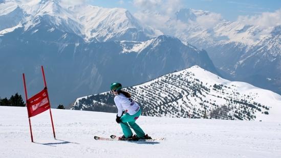 BUCS Snowsports: Dome Series North