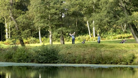 Golf Tour: Northumbria 2020-21
